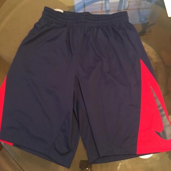 cd3e562a380a Nike Elite Men s Basketball Shorts